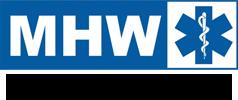 MHW Med. Katastrophen-Hilfswerk Deutschland e.V.